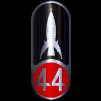 Rocket 44