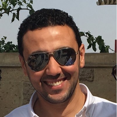 Ahmed El- Houssini Social Profile