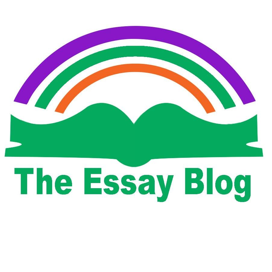 Essays blog