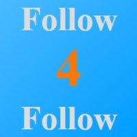 Following Everyone