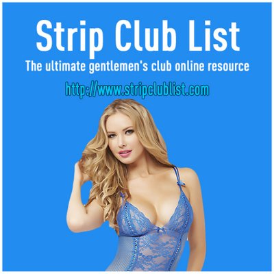 strip club list