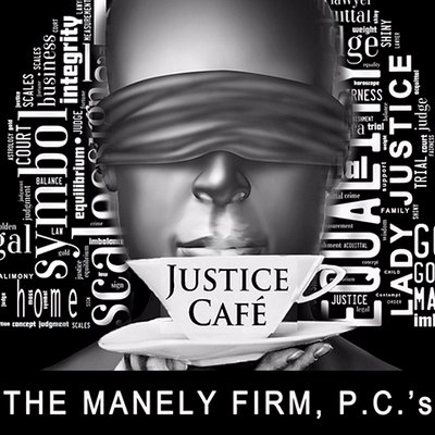 Justice Cafe on Muck Rack