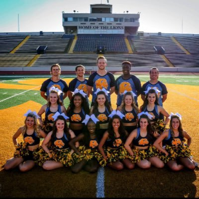 A&M Commerce Cheer