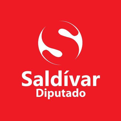 Raúl Saldívar PS