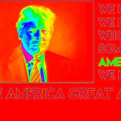 Trump Three Thousand