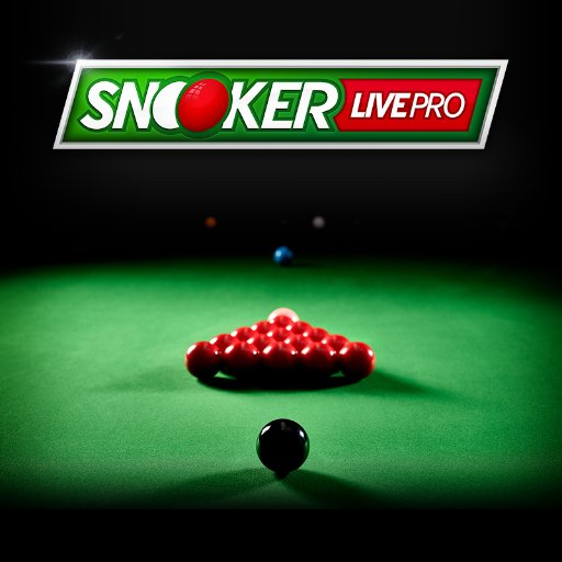 @SnookerLivePro