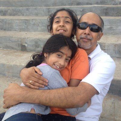 Vasanth Bharadwaj (@vasanthbharadw1) Twitter profile photo