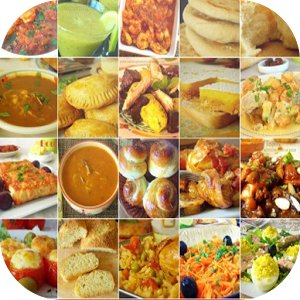 Mes recettes mes recettes twitter for Allez cuisine indonesia