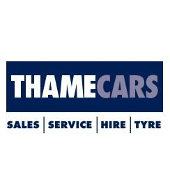 Thamecars