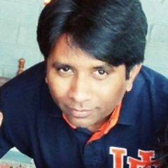 Vishwavasu (@vishwavasu) Twitter profile photo