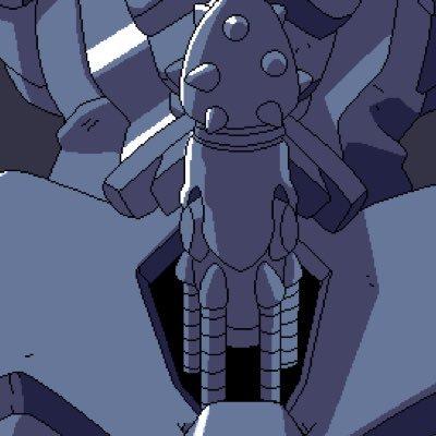 robot dick