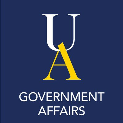 Government Relations (@UAGovRelations) | Twitter