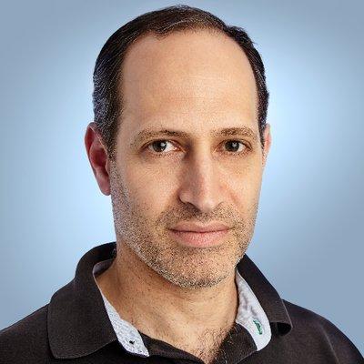 Yair Siegel on Muck Rack