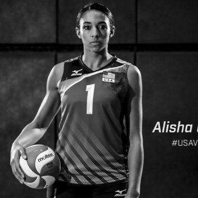 Alisha Glass | Social Profile