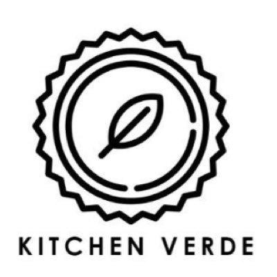 Kitchen Verde Kitchen Verde Twitter