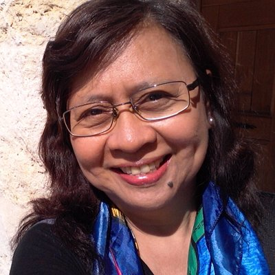 Raissa Robles | Social Profile