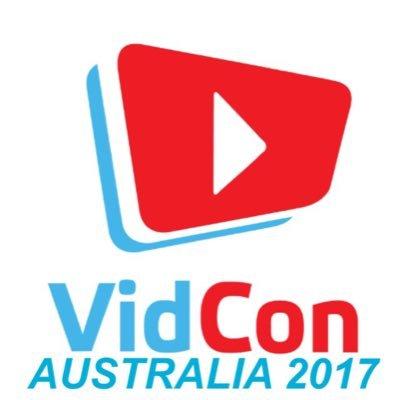 @vidconaustralia