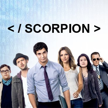 scorpion (tv series) season 5