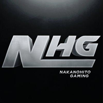 NakanohitoGamin Twitter