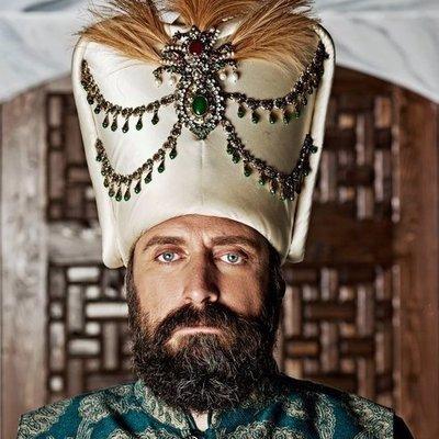 Настоящие портреты(Хюррем Ибрагима Паши, султана
