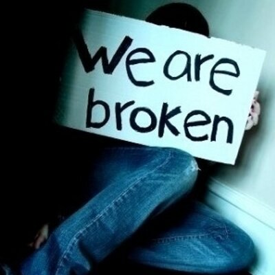 Heart broken quotes yourbrokenheart twitter heart broken quotes publicscrutiny Images