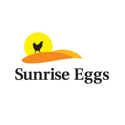 Sunrise Eggs Leics
