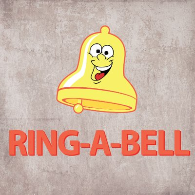 Ring a ring a ring a bell