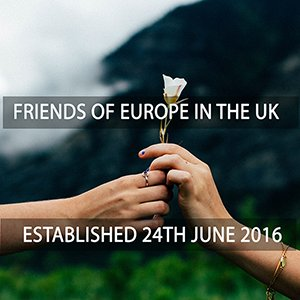 Friends of Europe UK