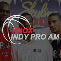 Knox Indy Pro Am | Social Profile