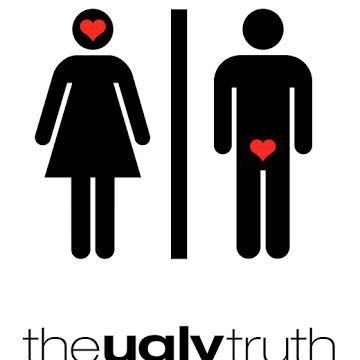 the ugly truth's Twitter Profile Picture