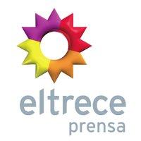 PRENSA_eltrece twitter profile