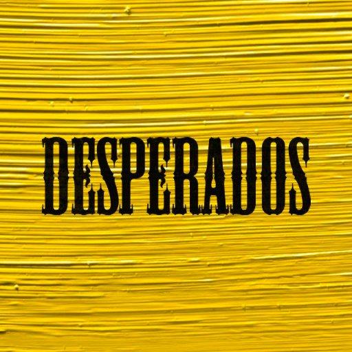 @Desperados_IE