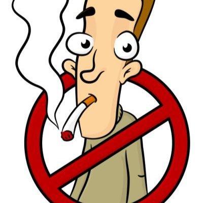 SmokeFreeSTL (@STLSmokeFree) Twitter profile photo