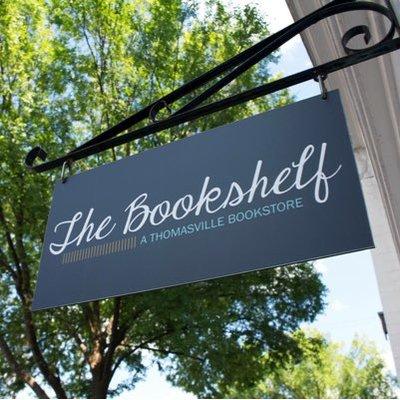The Bookshelf Bookshelftville