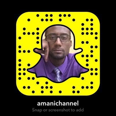 Amani Channel Social Profile