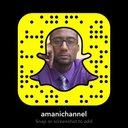 Amani Channel (@AmaniChannel) Twitter