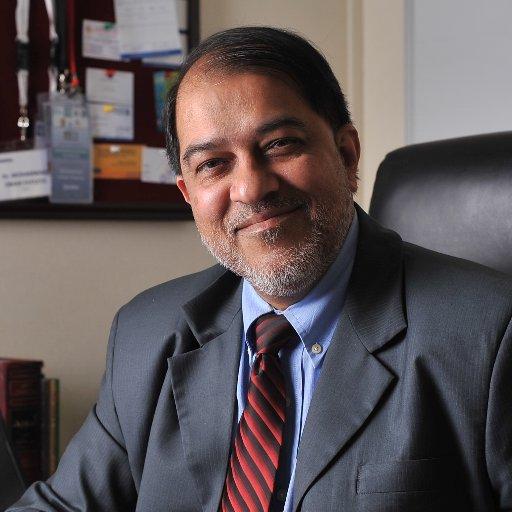 Dr. Farooq