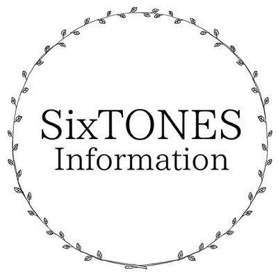 Twitter sixtones