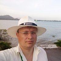 Yuriy Nesterov