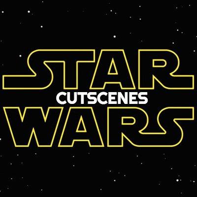 Star Wars Cutscenes