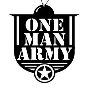One man army images