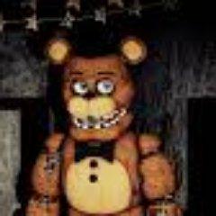 Withered Freddy (@Wfreddyfazbear)   Twitter