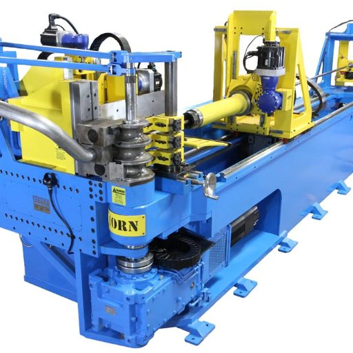Horn Machine Tools on Twitter: