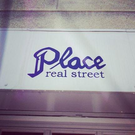 PLACE realstreet