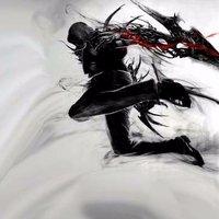 Dante Dark