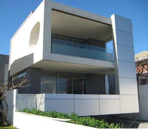 Styrocon styroconpanel twitter for Prefab concrete house