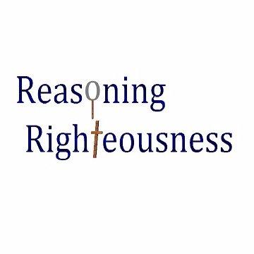 ReasonRighteous