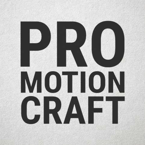 @promotioncraft