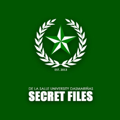 dlsud secret files dlsudsf twitter