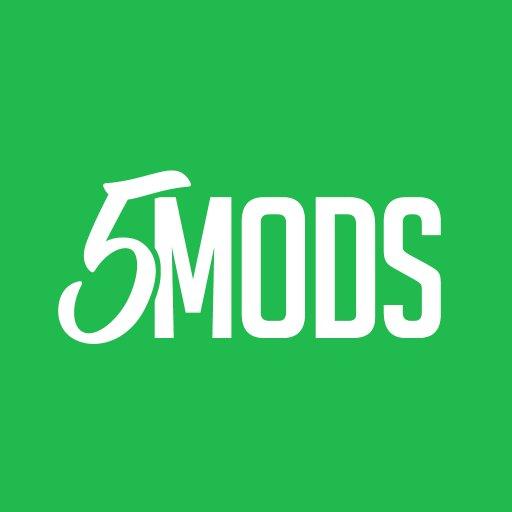 GTA5-Mods com (@5mods) | Twitter